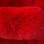 Песец красный — Ателье по коже