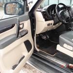 Тюнинг салона автомобиля — Ателье по коже