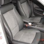 Замена обшивки автомобильных кресел — Ателье по коже Чебоксары