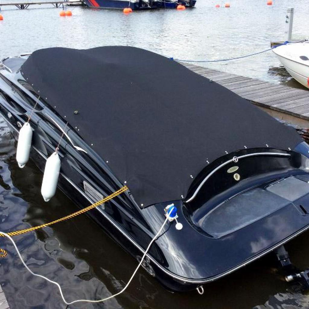 материал для пошива тентов лодок