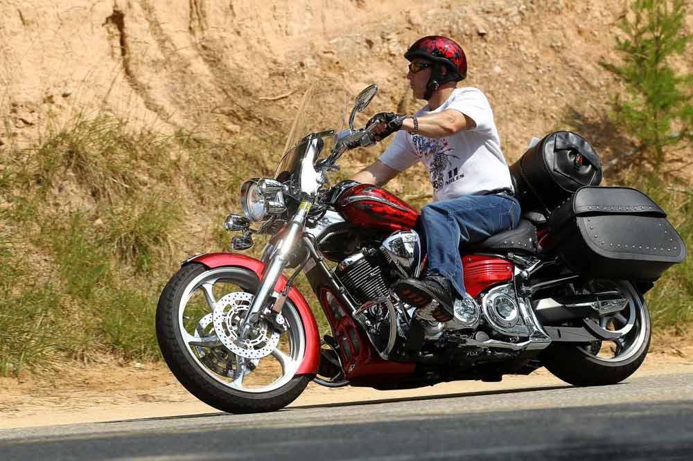 Тюнинг мотоциклов натуральной кожей — Ателье по коже