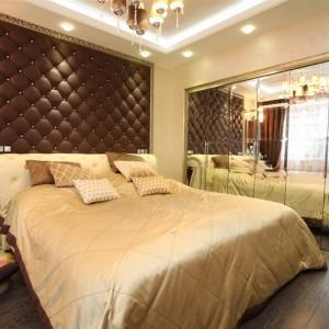 Каретная стяжка для спальни и кровати — Ателье по коже Чебоксары
