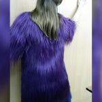 Одежда из кожи и меха фото