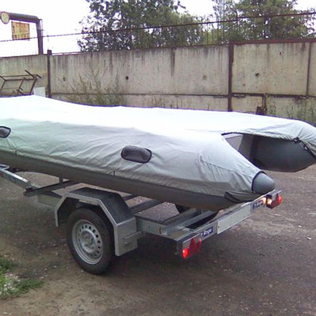 Транспортировочный тент для лодок пвх своими руками