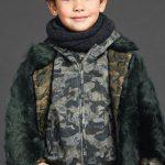 Шьем теплые и красивые детские шубы из натурального меха
