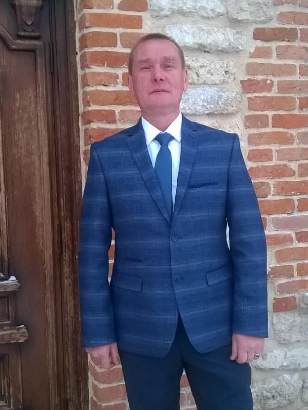 Отзыв клиента Ателье по коже Чебоксары Владимира Павлова