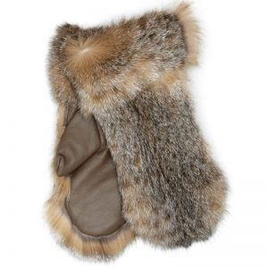 Варежки меховые для детей и взрослых по индивидуальному заказу