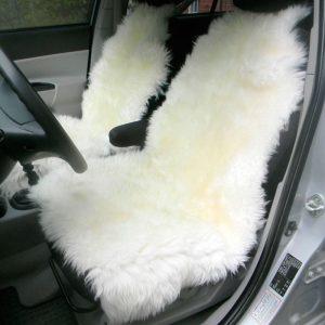 Накидки на автомобильные сидения по индивидуальному заказу