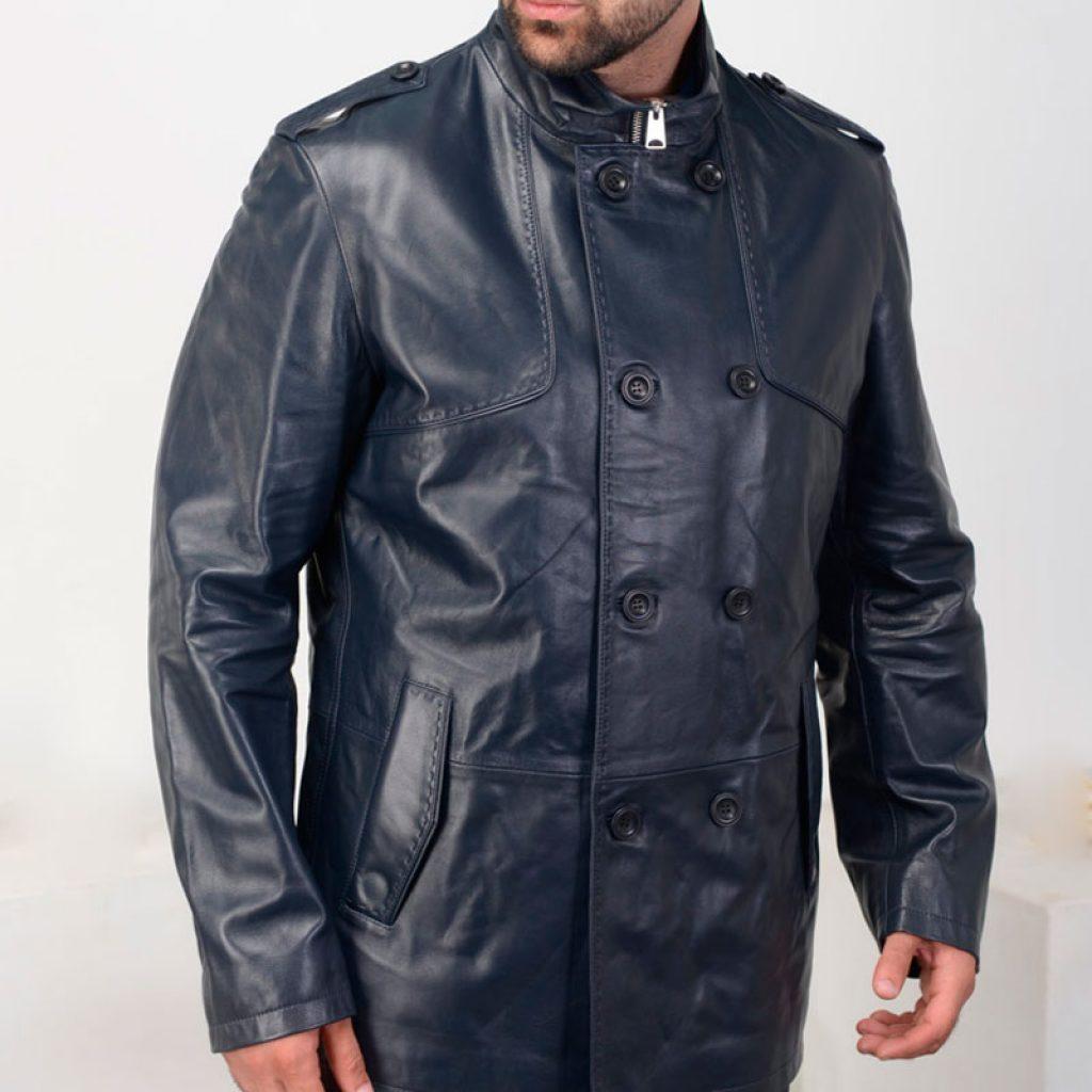 Куртки кожаные мужские 26 — Ателье по коже