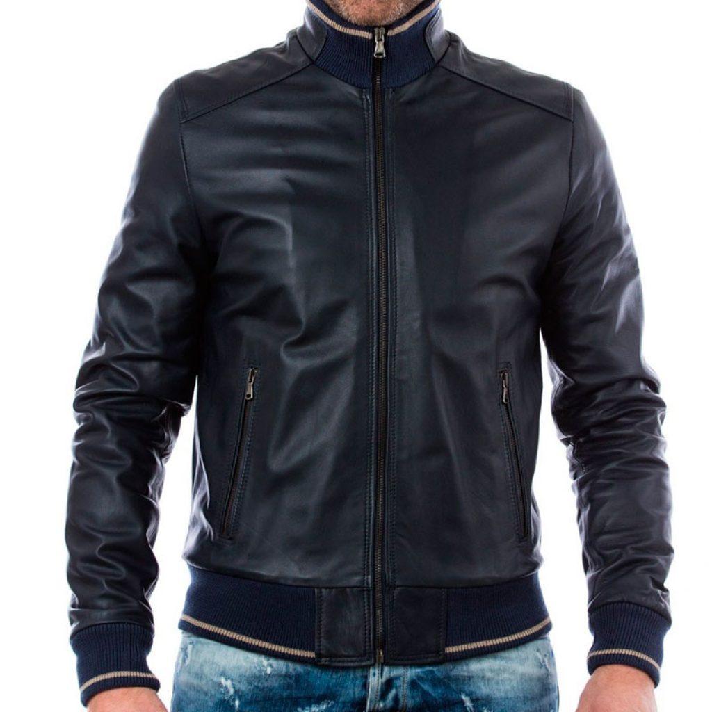 Куртки кожаные мужские 33 — Ателье по коже
