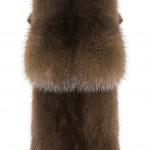 Норка светло-коричневая — Ателье по коже