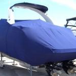 Пошив тентов на заказ на катер и яхту в Ателье по коже Чебоксары - фото 12