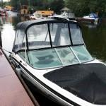 Пошив тентов на заказ на катер и яхту в Ателье по коже Чебоксары - фото 14