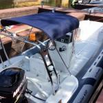 Пошив тентов на заказ на катер и яхту в Ателье по коже Чебоксары - фото 16