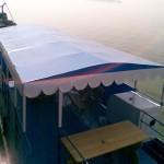 Пошив тентов на заказ на катер и яхту в Ателье по коже Чебоксары - фото 18