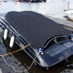 Пошив тентов на заказ на катер и яхту в Ателье по коже Чебоксары - фото 23