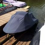 Пошив тентов на заказ на катер и яхту в Ателье по коже Чебоксары - фото 24