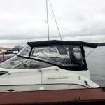 Пошив тентов на заказ на катер и яхту в Ателье по коже Чебоксары - фото 25