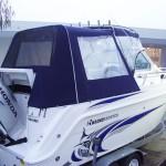 Пошив тентов на заказ на катер и яхту в Ателье по коже Чебоксары - фото 26