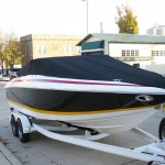 Пошив тентов на заказ на катер и яхту в Ателье по коже Чебоксары - фото 28