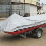 Пошив тентов на заказ на катер и яхту в Ателье по коже Чебоксары - фото 3