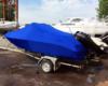 Пошив тентов на заказ на катер и яхту в Ателье по коже Чебоксары - 32