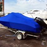 Пошив тентов на заказ на катер и яхту в Ателье по коже Чебоксары - фото 32