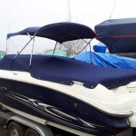 Пошив тентов на заказ на катер и яхту в Ателье по коже Чебоксары - фото 33