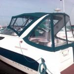 Пошив тентов на заказ на катер и яхту в Ателье по коже Чебоксары - фото 34