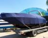 Пошив тентов на заказ на катер и яхту в Ателье по коже Чебоксары - 35