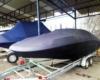 Пошив тентов на заказ на катер и яхту в Ателье по коже Чебоксары - 36