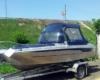 Пошив тентов на заказ на катер и яхту в Ателье по коже Чебоксары - 37