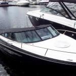 Пошив тентов на заказ на катер и яхту в Ателье по коже Чебоксары - фото 38