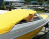 Пошив тентов на заказ на катер и яхту в Ателье по коже Чебоксары - 44