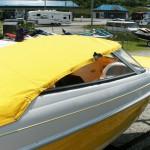 Пошив тентов на заказ на катер и яхту в Ателье по коже Чебоксары - фото 44