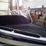 Пошив тентов на заказ на катер и яхту в Ателье по коже Чебоксары - фото 47