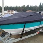 Пошив тентов на заказ на катер и яхту в Ателье по коже Чебоксары - фото 5