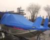 Пошив тентов на заказ на катер и яхту в Ателье по коже Чебоксары - 50