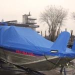 Пошив тентов на заказ на катер и яхту в Ателье по коже Чебоксары - фото 50