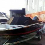Пошив тентов на заказ на катер и яхту в Ателье по коже Чебоксары - фото 51