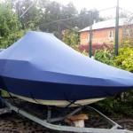 Пошив тентов на заказ на катер и яхту в Ателье по коже Чебоксары - фото 52