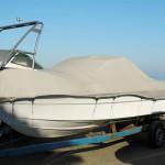 Пошив тентов на заказ на катер и яхту в Ателье по коже Чебоксары - фото 9