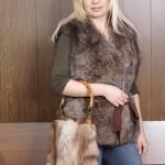 Пошив из меха одежды и аксессуаров — Ателье по коже