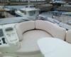Перетяжка сидений на яхте
