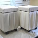 Перетяжка стульев — Ателье по коже