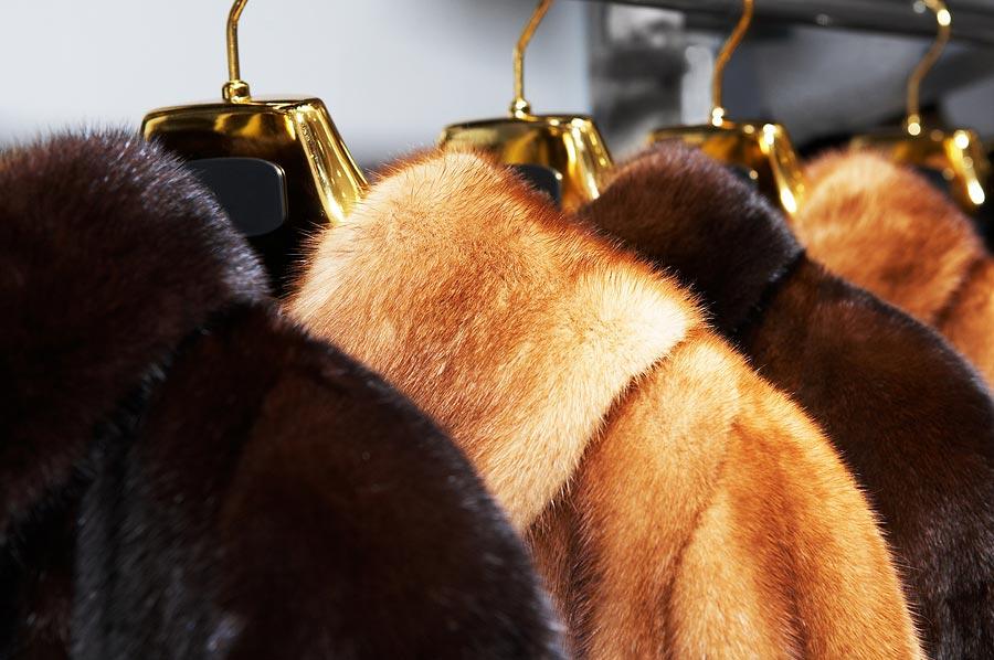 Как хранить шубу и изделия из меха знают в «Ателье по коже» Чебоксары