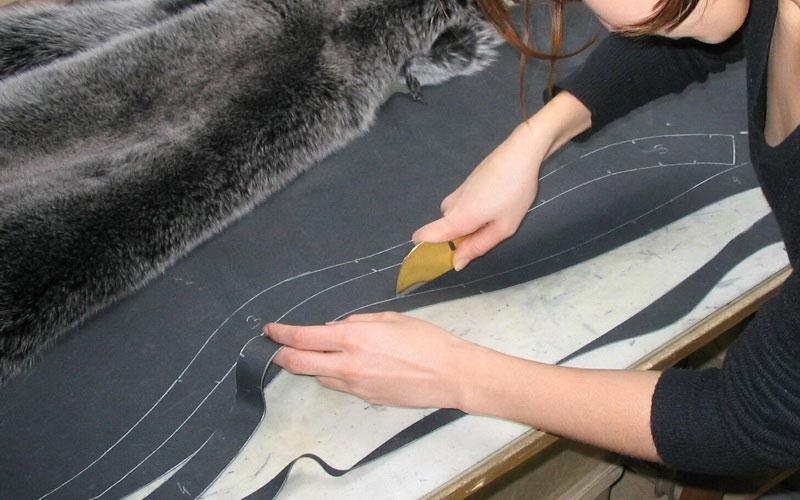 Пошив одежды из кожи и меха на заказ в «Ателье по коже»