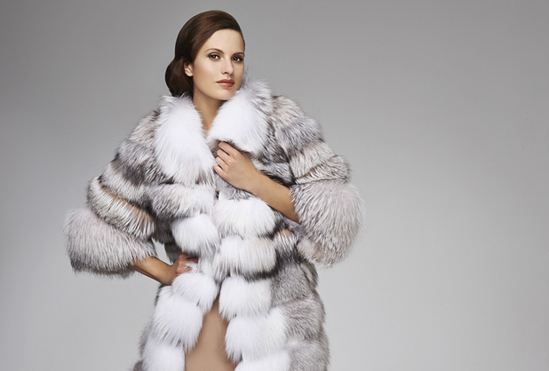 Шубы из лисы на заказ — «Ателье по коже»