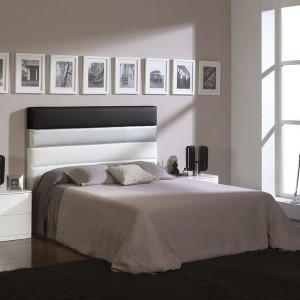 Изголовье кровати из натуральной кожи — Ателье по коже Чебоксары