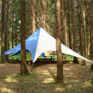 Навесы тенты палатки туристические на заказ — Ателье по коже